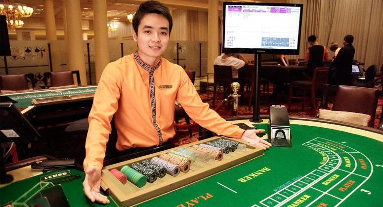 Play Best Online Casino  Games To Get Fantastic Gaming Experience
