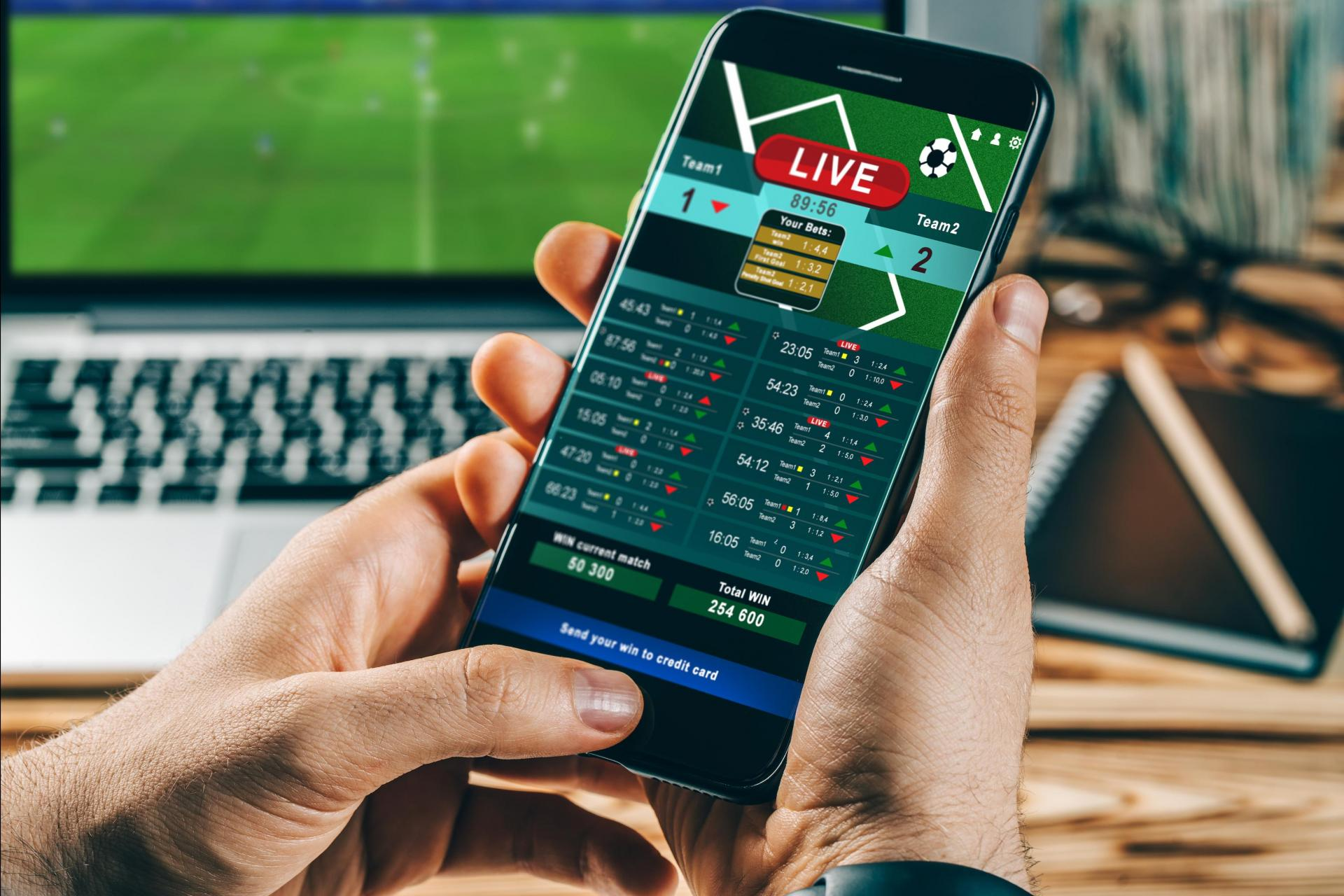 The Games That Improves The Betting Skills