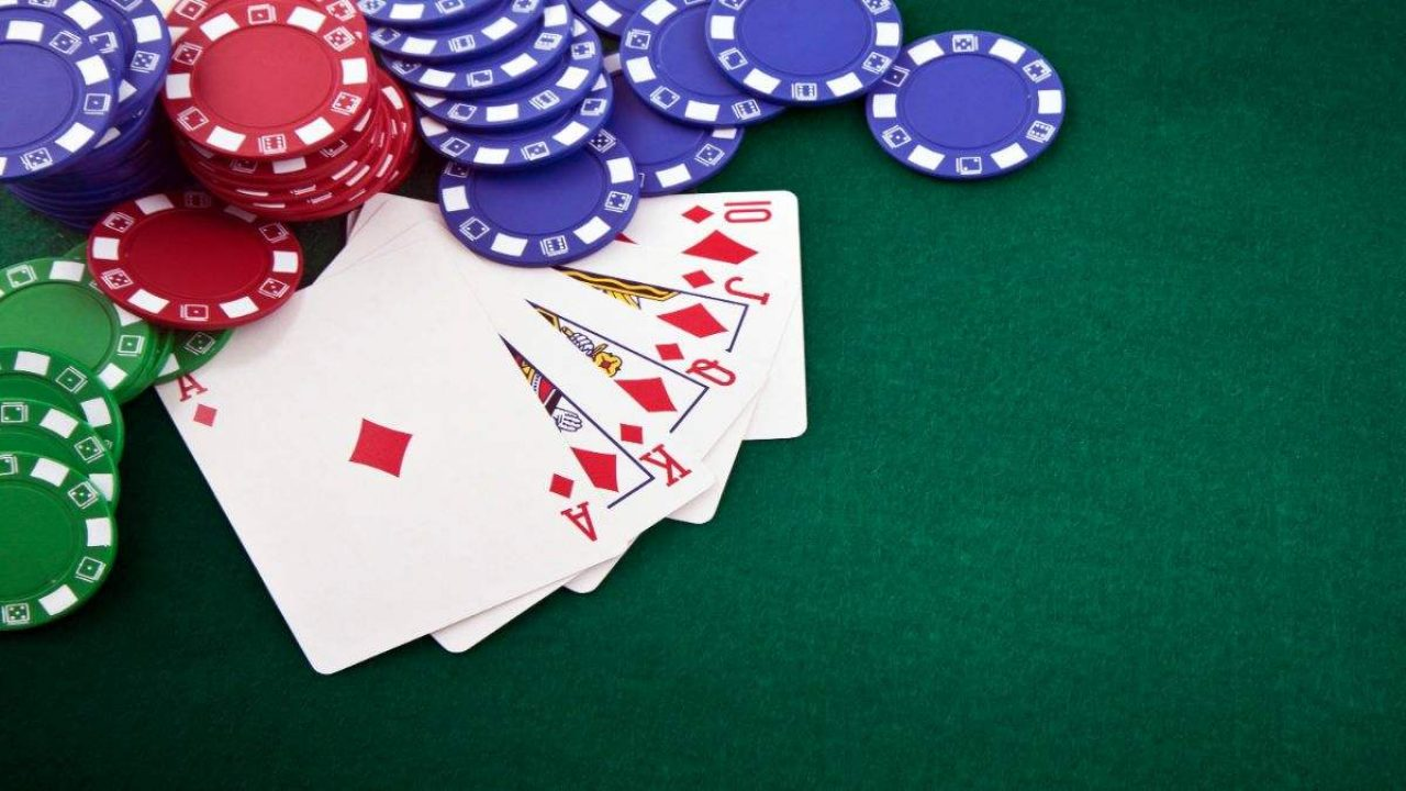 Look for the best casino game in the online