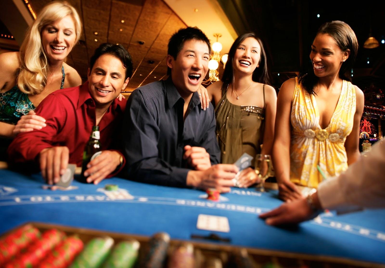 How to choose best online gambling machines