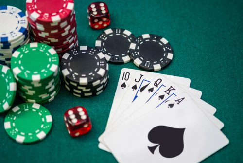 Play Online Gambling At Ufa Now